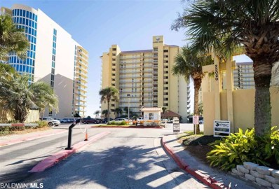 25020 Perdido Beach Blvd UNIT 1505A, Orange Beach, AL 36561 - #: 284199