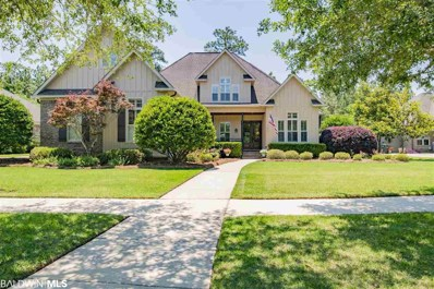 226 Stone Creek Boulevard, Fairhope, AL 36532 - #: 284201