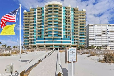 29488 Perdido Beach Blvd UNIT 1107, Orange Beach, AL 36561 - #: 284406