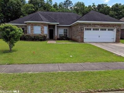 2161 Graceland Court, Mobile, AL 36695 - #: 284413