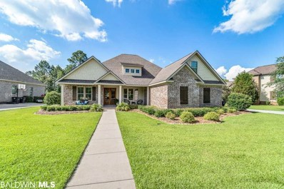 211 Stone Creek Boulevard, Fairhope, AL 36532 - #: 284467