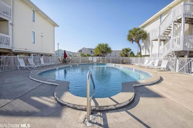 1118 W Beach Blvd UNIT 21, Gulf Shores, AL 36542 - #: 284537