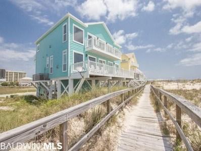1428 W Dune Drive, Gulf Shores, AL 36542 - #: 284854