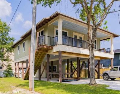 5587 Bayou St John Avenue, Orange Beach, AL 36561 - #: 284875
