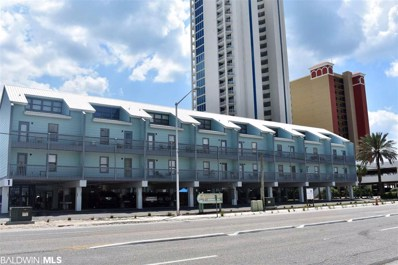 507 W Beach Blvd UNIT 115, Gulf Shores, AL 36542 - #: 285007