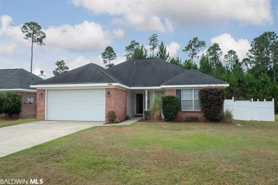 22644 Black Bear Lane, Orange Beach, AL 36561 - #: 285037