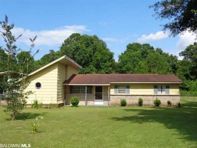 95 Pleasant Hill Circle, Atmore, AL 36502 - #: 285052