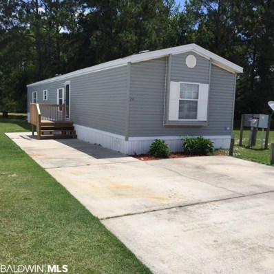 16707 Highway 180, Gulf Shores, AL 36542 - #: 285086