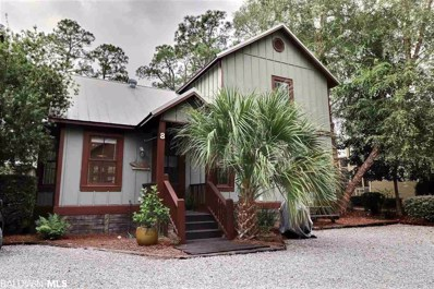 25773 Canal Road UNIT 8, Orange Beach, AL 36561 - #: 285209