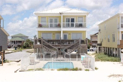 1235 W Beach Blvd UNIT 7, Gulf Shores, AL 36542 - #: 285286