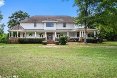 3586 Sollie Road, Mobile, AL 36695 - #: 285293