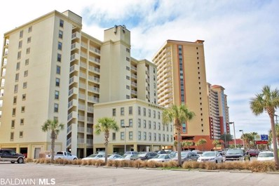409 E Beach Blvd UNIT 1081, Gulf Shores, AL 36542 - #: 285487