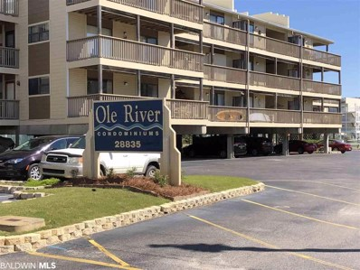 28835 Perdido Beach Blvd UNIT 121, Orange Beach, AL 36561 - #: 285517