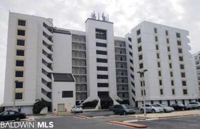 333 W Beach Blvd UNIT 709, Gulf Shores, AL 36542 - #: 285558