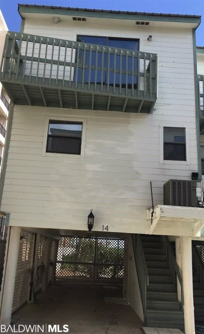 554 E Beach Blvd UNIT 14, Gulf Shores, AL 36542 - #: 285573