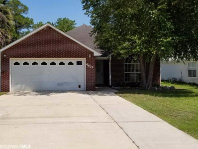 4639 Pine Blvd, Orange Beach, AL 36561 - #: 285580