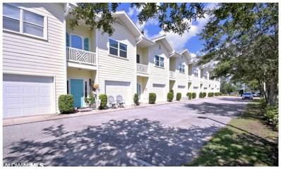 4615 Nancy Ln UNIT 6, Orange Beach, AL 36561 - #: 285723