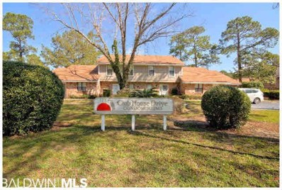 328 Club House Drive UNIT 1-C, Gulf Shores, AL 36542 - #: 285791