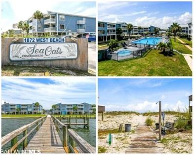 1872 W Beach Blvd UNIT C104, Gulf Shores, AL 36542 - #: 285827