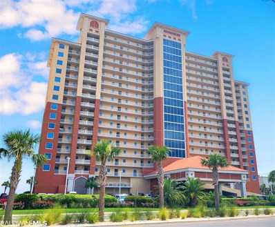 365 E Beach Blvd UNIT 906, Gulf Shores, AL 36542 - #: 285864