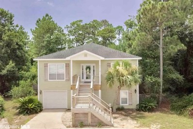 26714 Terry Cove Drive, Orange Beach, AL 36561 - #: 285998