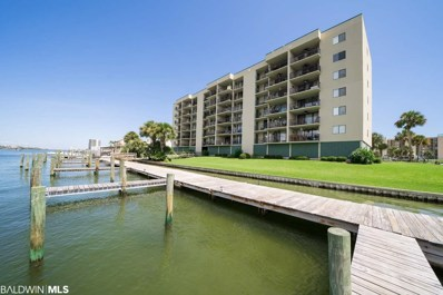 28783 Perdido Beach Blvd UNIT 613, Orange Beach, AL 36561 - #: 286006