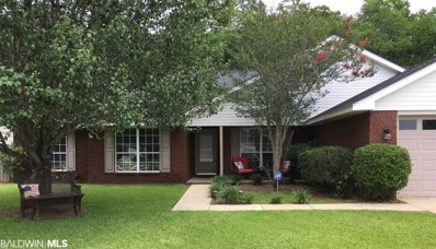 2037 Milton Court, Mobile, AL 36695 - #: 286009