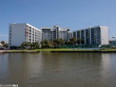 1832 W Beach Blvd UNIT 802A, Gulf Shores, AL 36542 - #: 286256
