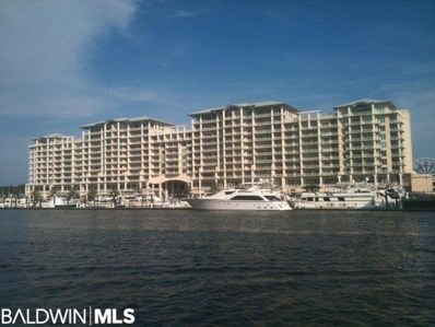 4851 Wharf Pkwy UNIT 906, Orange Beach, AL 36561 - #: 286298