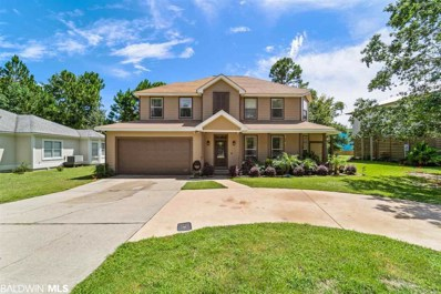 26253 St Lucia Drive, Orange Beach, AL 36561 - #: 286381
