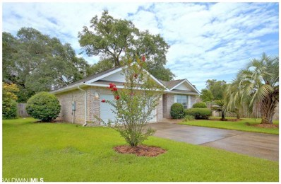 7040 Raintree Ln, Gulf Shores, AL 36542 - #: 286390