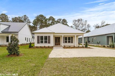 6180 County Road 32, Fairhope, AL 36532 - #: 286416