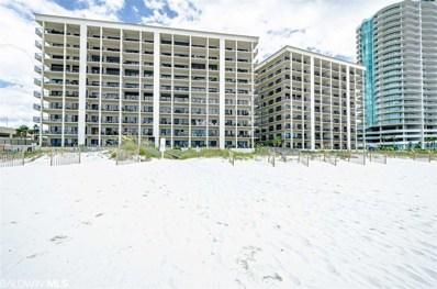 26266 Perdido Beach Blvd UNIT 616-C, Orange Beach, AL 36561 - #: 286427