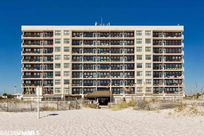 333 W Beach Blvd UNIT 411, Gulf Shores, AL 36542 - #: 286538