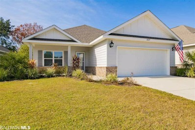 26217 St Lucia Drive, Orange Beach, AL 36561 - #: 286663