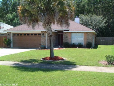 3657 Ashton Court, Gulf Shores, AL 36542 - #: 286729