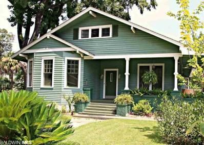 1558 Church Street, Mobile, AL 36604 - #: 286812
