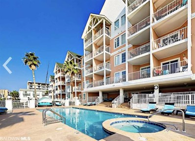 572 E Beach Blvd UNIT 109, Gulf Shores, AL 36542 - #: 286899