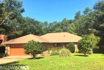 2685 Pine Ridge Drive, Lillian, AL 36549 - #: 286933