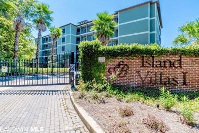 3944 Todd Lane UNIT 602, Gulf Shores, AL 36542 - #: 286935
