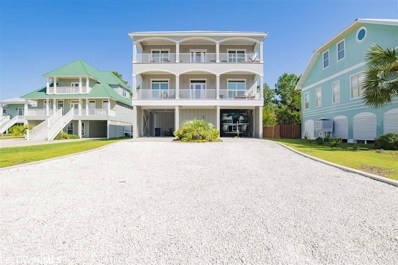 4139 Harbor Road, Orange Beach, AL 36561 - #: 286946