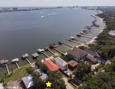 29844 Bayshore Drive, Orange Beach, AL 36561 - #: 286961