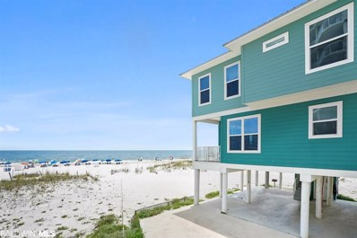 551 E Beach Blvd UNIT 1, Gulf Shores, AL 36542 - #: 286975
