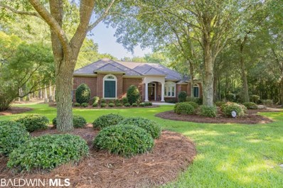 618 Estates Drive, Gulf Shores, AL 36542 - #: 287162