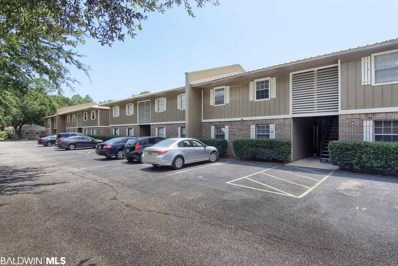 125 E 22nd Avenue UNIT 16, Gulf Shores, AL 36542 - #: 287189