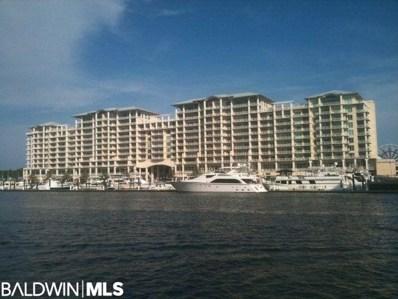 4851 Wharf Pkwy UNIT 515, Orange Beach, AL 36561 - #: 287264