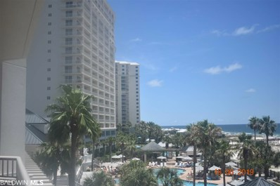 527 Beach Club Trail UNIT C 404, Gulf Shores, AL 36542 - #: 287272