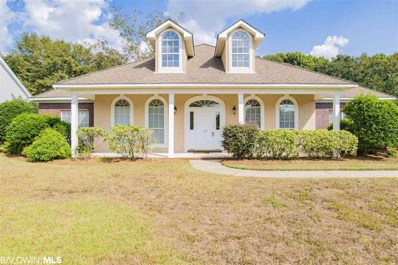 110 Major\'s Run, Fairhope, AL 36532 - #: 287335