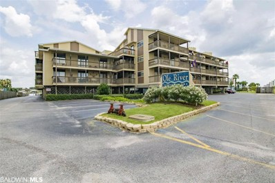 28835 Perdido Beach Blvd UNIT 124, Orange Beach, AL 36561 - #: 287405