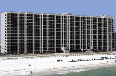 29576 Perdido Beach Blvd UNIT 714, Orange Beach, AL 36561 - #: 287470